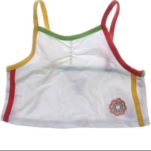 Athletic Works Other - 5/$25 Infant girls strappy tank top 18 months NEW